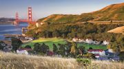 2015 Lexus Culinary Classic at Cavallo Point Lodge
