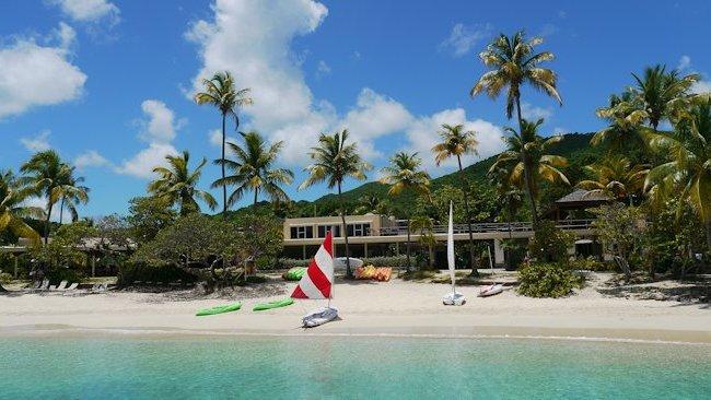 Caneel Bay: One Caribbean Resort, Seven Stunning Beaches