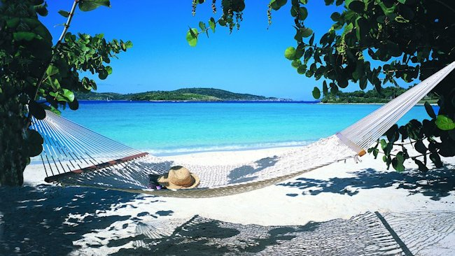 Caneel bay one caribbean resort seven stunning beaches