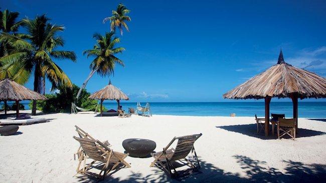 Elite Traveler The World S Best Luxury Spa Experiences