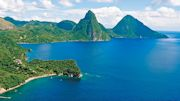 November is Health & Wellness Month on Saint Lucia with Special Savings