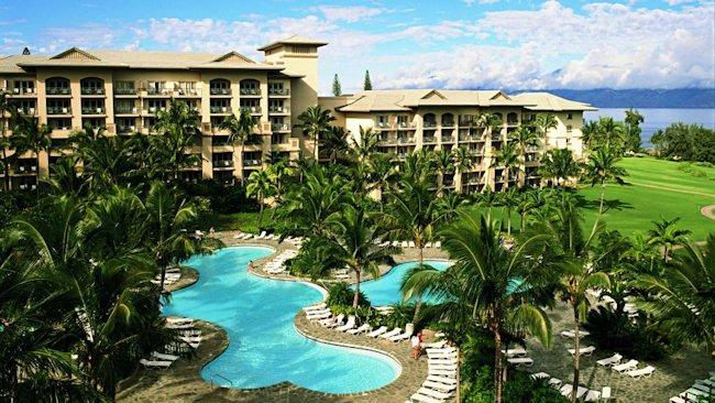 The Ritz Carlton Kapalua Announces Summer Family