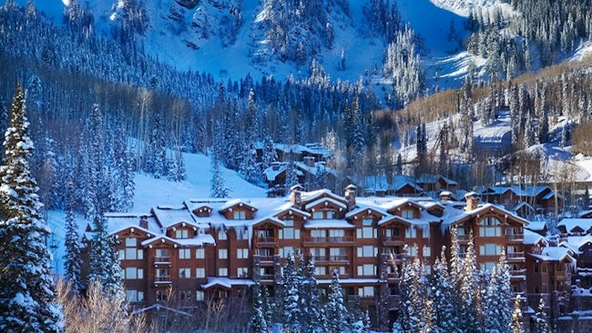 Ski In Ski Out Lodging For Your Winter Vacation