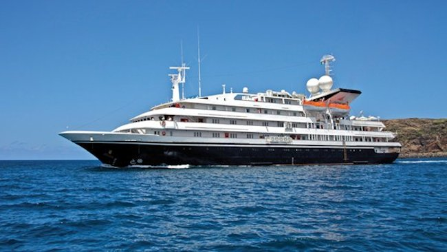 21 excellent small ship cruises for dalmatian coast for Luxury small cruise lines