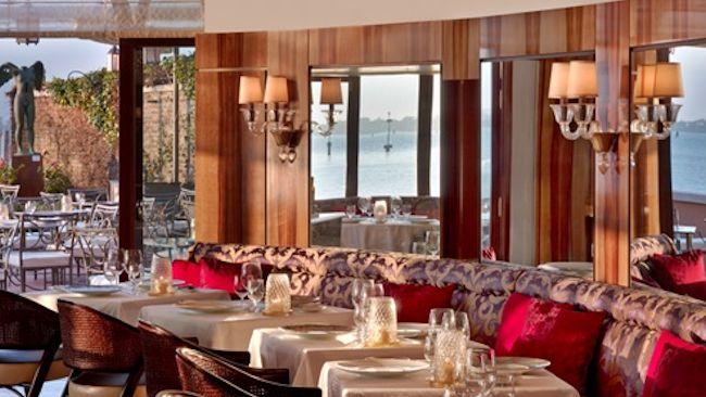 Belmond Hotel Cipriani Unveils New Oro Restaurant In Venice