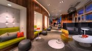 American Express to Open THE CENTURION® Lounge at George Bush Intercontinental Airport