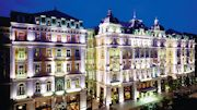 Corinthia Hotel Budapest Launches The Grand Budapest Hotel Package