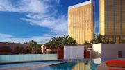 Alain Ducasse to Debut Rivea and Skyfall Lounge at Delano Las Vegas