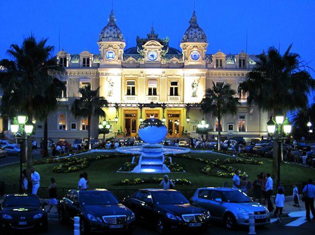 A Millionaire's Weekend in Monaco