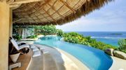 6 Luxurious Villas with Amazing Infinity Pools