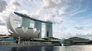 Marina Bay Sands Shifts Into High Gear for Singapore Grand Prix