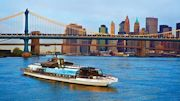 Cruising the Big Apple in Style with Bateaux New York