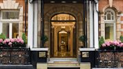 The Stafford London Joins Preferred Hotel Group