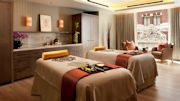 New Year, New You Wellness Package at Mandarin Oriental, San Francisco