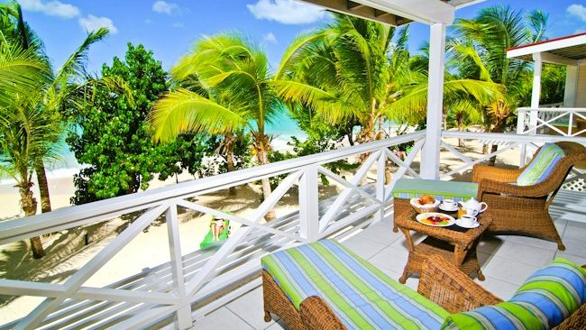 Galley Bay Resort Antigua