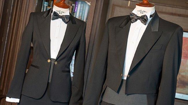 Silversea cruises 39 debuts haute couture uniforms for Uniform spa italy