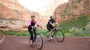 Luxury Camping, Cycling Vacations Showcase Breathtaking Landscapes of America's West