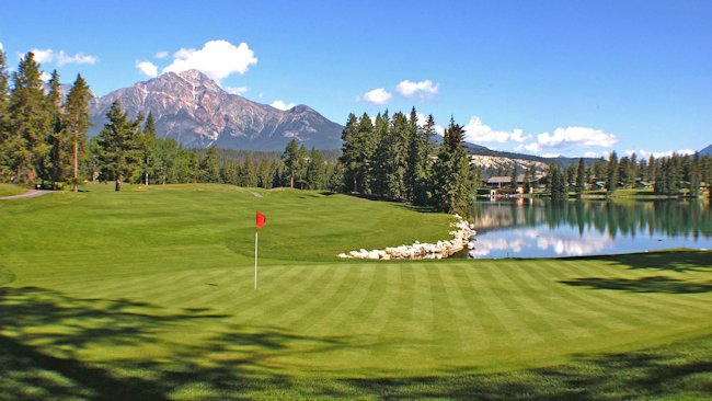 Luxury Travel Magazine S Summer Golf Package Picks
