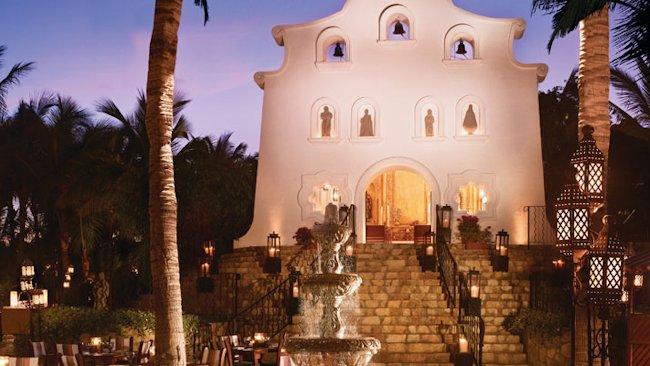 A-List Getaway: The Luxury of Los Cabos