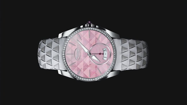 Parmigiani Fleurier Becomes Premier Watchmaking Partner Of