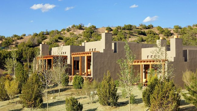 Four Seasons Resort Rancho Encandato Santa Fe