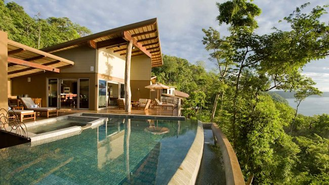 Exclusive resorts introduces new ways to access its for Exclusive luxury hotels