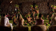Laucala Island's Cultural Village Showcases Traditions, Crafts, Culture