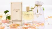 Aromaflage, A botanical fragrance with a function