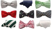 Holiday Gifts from Beau Ties Ltd. of Vermont