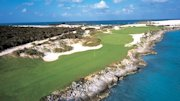 Sandals Emerald Reef Golf Club in Great Exuma, Where Golf Meets the Pirates of the Caribbean