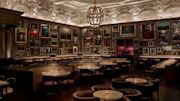 Ian Schrager's London EDITION Offers Holiday Afternoon Tea