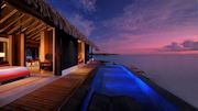 Brand New Water Villas with Pools Unveiled by One&Only Reethi Rah in the Maldives