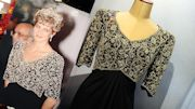 The Stafford London Presents a Rare Exhibit of HRH Diana, Princess of Wales Dresses
