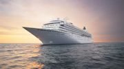 Crystal Symphony Unveils New Innovations & Plush Finishes
