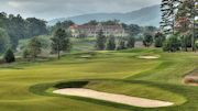 Keswick Hall's Full Cry Debuts in Golfweek's 'Best Resort Courses' List