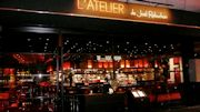L'Atelier de Joël Robuchon Opening in NYC Spring 2015