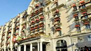 A Perfect Pied-à-Terre, The Lausanne Palace & Spa