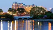 Cruise Into Fall With Mandarin Oriental, Washington DC