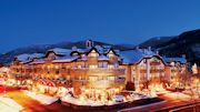 Vail's Sonnenalp Hotel Offers Ski Safari Adventure this Winter