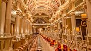 The Venetian Las Vegas to Host Ultimo - A Weekend of Excellence