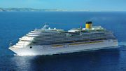 An Authentic Italian Holiday Onboard Costa Diadema