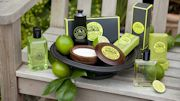 Discover Crabtree & Evelyn's 'Best of' Collection