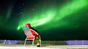 Experience the Northern Lights with Hurtigruten's Norway Voyage