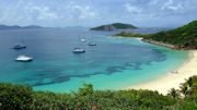 Peter Island Offers New Learn-To-Sail and Spa Bootcamp Adventures