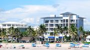 Royal Blues Hotel Opens on Florida's Gold Coast