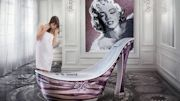 Bathing in a Shoe: The World's Most Expensive Bathtub