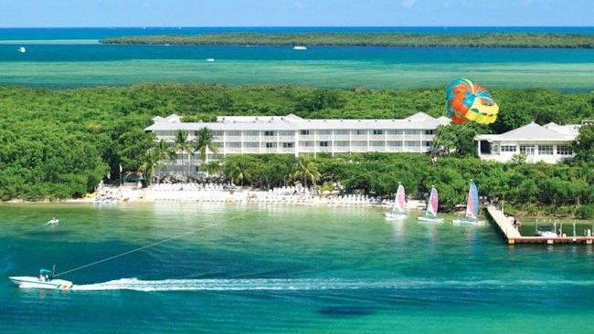Florida Keys & Key West ... Laid-Back and Legendary