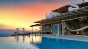 Blue Villas Collection Offers Wellness Vacations in Greece
