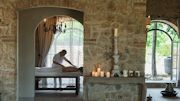 Tuscany's Borgo Santo Pietro Launches Stunning New Boutique Spa