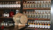 Charleston Culinary Tours Introduces Distillery Tour